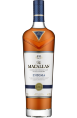 Macallan Enigma 700ml w/Gift Box