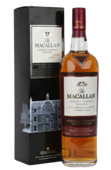 Macallan Whisky Maker's Edition - X-Ray #1 - The Spiritual Home