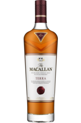 Macallan Terra 700ml w/Gift Box