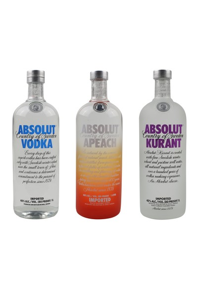 Absolut Party Bundle 2