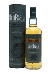 Benriach Peated Quarter Cask 700ml wGift Box