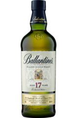 Ballantines 17 Year 700ml w/Gift Box