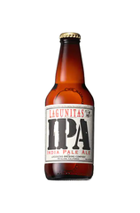 24 x Lagunitas IPA Beer Bottle Case