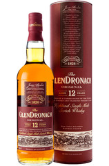 Glendronach 12 Year 700ml