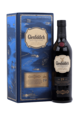 Glenfiddich 19 Year Age of Discovery Bourbon Cask 700ml