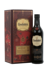 Glenfiddich 19 Year Age of Discovery Red Wine Cask