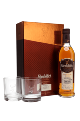 Glenfiddich Masters Edition 700ml + 2 Gift Glasses