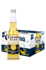 24 x Corona Beer Bottle Mexico Lager