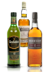 12 Years of Christmas - Single Malt Set