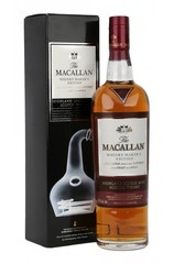 Macallan Whisky Maker's Edition - X-Ray #2 - Curiously Small Stills