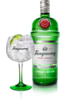 Tanqueray Gin 700ml w/ Gift Box and 2 Glasses
