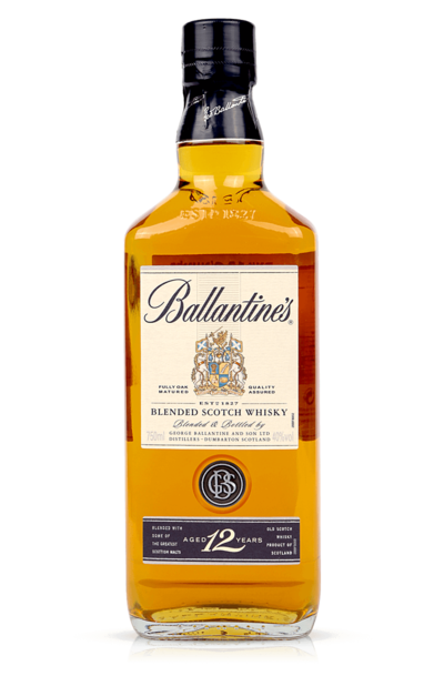 Ballantines 12 Year 1000ml