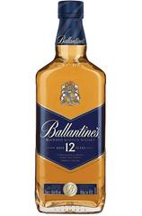 Ballantines 12 year 750ml