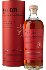 Arran Malt Amarone Finish 700ml w/Gift Box