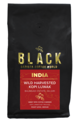 Wild Harvest Kopi Luwak Whole Beans