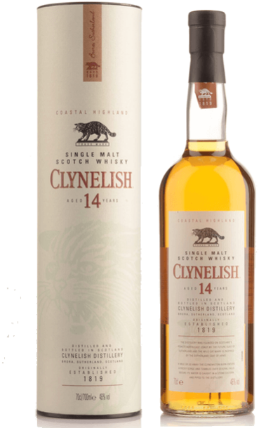 Clynelish 14 Year 700ml w/Gift Box