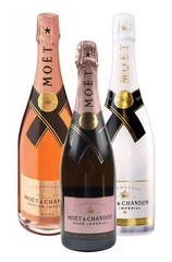 Imperial Champagne Set