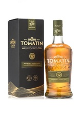 Tomatin 12 Year 750ml Single Malt Whisky