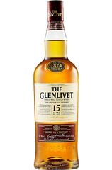 Glenlivet 15 Year 1L Bottle