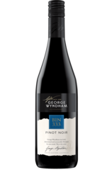 George Wyndham Bin 333 Pinot Noir Bottle