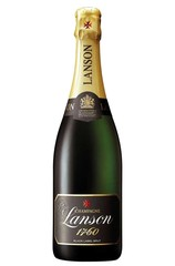 Lanson - Black Label Brut 750ml