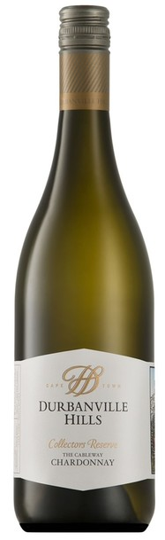 Durbanville Hills - Collectors Reserve Chardonnay 750ml