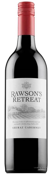 Rawson's Retreat - Shiraz Cabernet