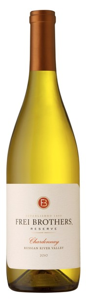 Frei Brothers - Chardonnay