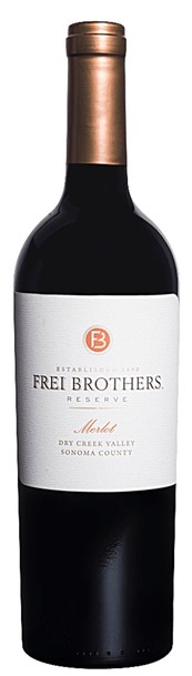 Frei Brothers - Merlot