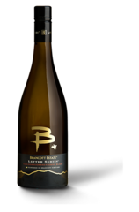 Brancott Estate Letter 'B' Sauvignon Blanc Bottle