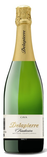 Delapierre - White Brut 750ml