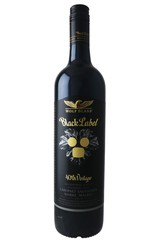 Wolf Blass - Black Label Red 750ml