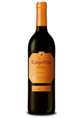 Campo Viejo Reserva Bottle