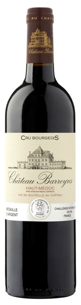 Chateau Barreyres - Red 750ml