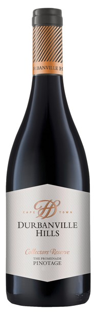 Durbanville Hills -  Collectors Reserve Pinotage