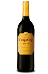 Campo Viejo Tempranillo Bottle