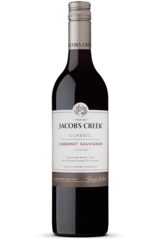 Jacob's Creek Cabernet Sauvignon - Core Range Bottle