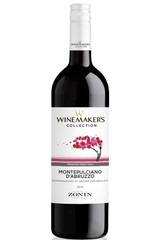 Zonin - Montepulciano 750ml