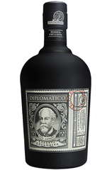 Diplomatico Reserva Exclusiva Rum 700ml Bottle