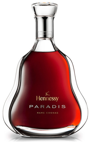 Hennessy Paradis Cognac 700ml Bottle