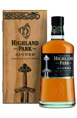 Highland Park Sigurd Single Malt 700ml with Gift Box