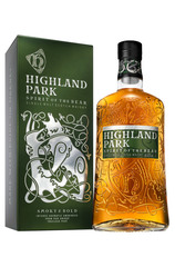 Highland Park Spirit of the Bear Single Malt 1L w/ Gift Box