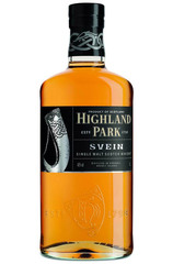 Highland Park Svein Single Malt 1L Bottle