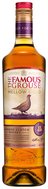 Famous Grouse Mellow Gold Whisky 700ml