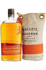 Bulleit Bourbon Whiskey - Special Edition Lewis Bag 700ml