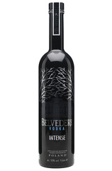 Belvedere Intense Vodka 1L