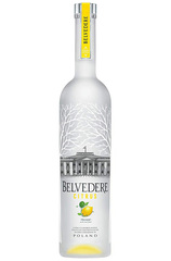 Belvedere Citrus Vodka 1L