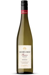 Jacob's Creek Reserve Riesling Bottle