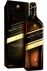 Johnnie Walker Double Black Whisky 1L w/ Gift Box