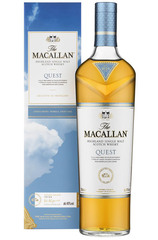 Macallan Quest Single Malt 700ml w/ Gift Box